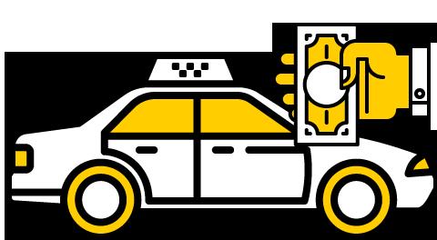Зарабатывайте больше в час пик с Яндекс Такси